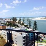 Bilde fra Breakfree Grand Pacific Resort Sunshine Coast