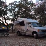 Rivers End Campground and RV Park照片