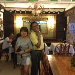Saramsam Resto of Balay ni Blas Pensionne House