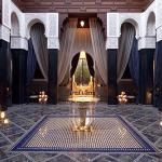Foto de Royal Mansour Marrakech