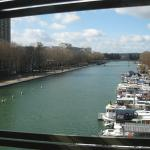 Holiday Inn Express Paris-Canal de la Villette Foto