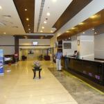 Royal Orchid Central, Shimoga resmi