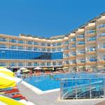 Nox Inn Beach Resort & Spa Hotel