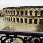 Photo de Appart'City Nimes