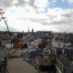 Foto di Holiday Inn Paris - Notre Dame