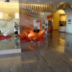 Ibis Mall Of The Emirates resmi