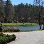 T.H. Broyhill Walking Park