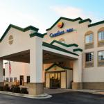 Comfort Inn Priceville