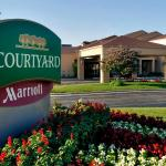 Foto de Courtyard Chicago Waukegan/Gurnee