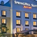 Foto de SpringHill Suites Richmond Northwest