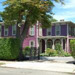 The Wells House Bed & Breakfast Foto