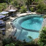 Hotel Tjampuhan & Spa Pool