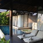 Photo de The Vijitt Resort Phuket