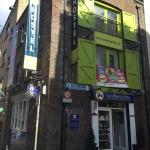 Foto de Barnacles Hostel Temple Bar