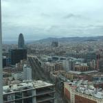 The Level at Melia Barcelona Sky Foto