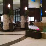 Foto de Embassy Suites Savannah Airport