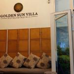 Photo de Golden Sun Villa Hotel