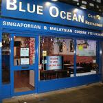 Blue Ocean Cafe and Restauant