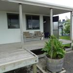 Foto de Kawhia Beachside S-Cape Holiday Park