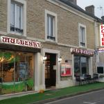 Photo of Le Mulberry