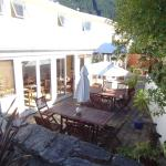 Bilde fra Central Ridge Boutique Hotel
