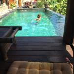 Foto de Capung Sakti Villa and Spa