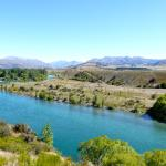 Nearby Clutha River