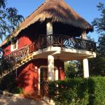 Foto de Sotuta de Peon Hacienda Viva Village Resort by Xperience Hotels