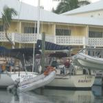 I love to check out the boats at Ocean Reef, I used to have a boat here.