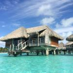 Photo de InterContinental Thalasso-Spa Bora Bora