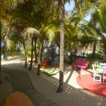 Foto di Coconut Row Guest House