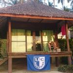Foto van Sabai Beach Resort