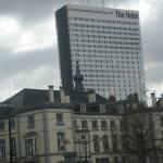 Foto van The Hotel - Brussels