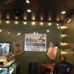 HeBrews Coffee Company