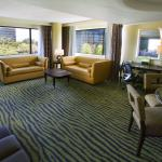 Foto de DoubleTree Club by Hilton Orange County Airport
