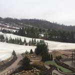 Bear Creek Mountain Resort resmi