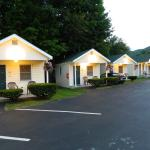 Heritage of Lake George Motel Foto
