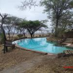Serengeti Serena Safari Lodge Foto