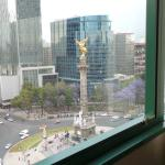 Photo de Sheraton Mexico City Maria Isabel Hotel