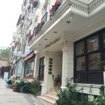 White House Hotel Istanbul Foto