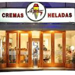 Heladeria le Pomm