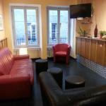 Φωτογραφία: Bern Backpackers - Hotel Glocke