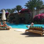 Foto de Baron Palms Resort Sharm El Sheikh