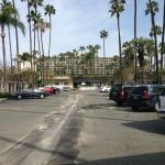 Town and Country Resort & Convention Center Foto