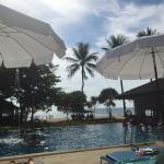 Photo de Koh Mook Charlie Beach Resort