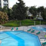 Photo de Jerusalem Gardens Hotel & Spa