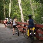 Escape Bicycle Tours - Day Tours