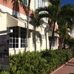 Riviere South Beach Hotel Foto