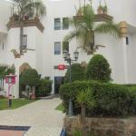 Photo de Ibis Moussafir Rabat
