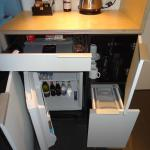 Minibar / Coffee - Station
